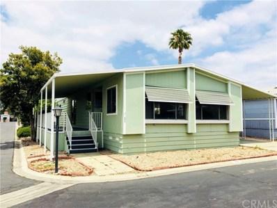200 W San Bernardino Avenue UNIT 11, Rialto, CA 92376 - MLS#: CV18149295