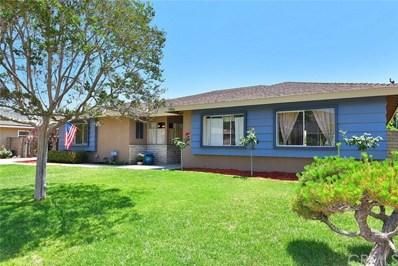 1416 E Leadora Avenue, Glendora, CA 91741 - MLS#: CV18149344