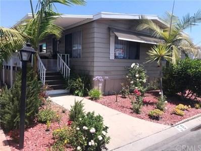 8200 Bolsa Avenue UNIT 58, Midway City, CA 92655 - MLS#: CV18149390