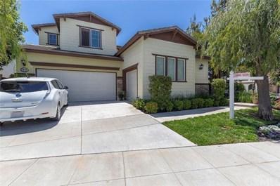 1838 Richards Place, Upland, CA 91784 - MLS#: CV18149421