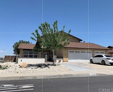 15175 Chuparosa Street, Victorville, CA 92394 - MLS#: CV18149449