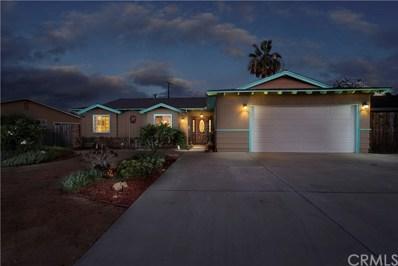 670 N Darfield Avenue, Covina, CA 91724 - MLS#: CV18149461