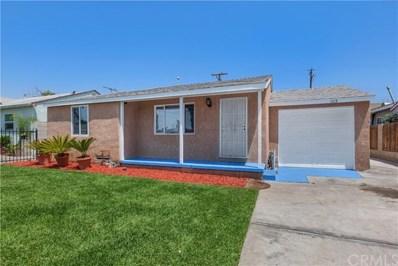 1115 E 144th Street, Compton, CA 90220 - MLS#: CV18149474