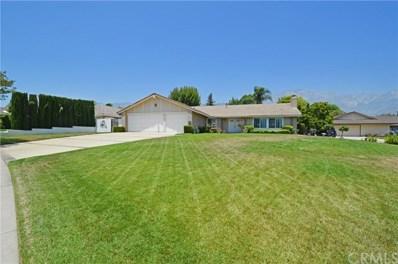 2062 N Palm Avenue, Upland, CA 91784 - MLS#: CV18149631