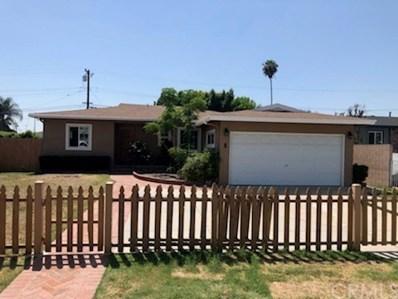 4039 N Woodgrove Avenue, Covina, CA 91722 - MLS#: CV18149748
