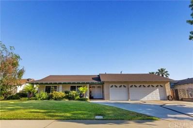 1298 Oak Ridge Drive, La Verne, CA 91750 - MLS#: CV18149929