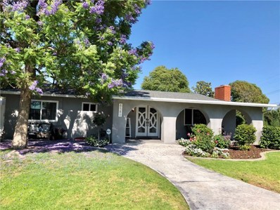 8580 La Grande Street, Rancho Cucamonga, CA 91701 - MLS#: CV18150154
