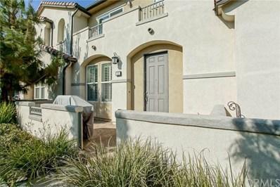 15723 Parkhouse Drive UNIT 11, Fontana, CA 92336 - MLS#: CV18150165