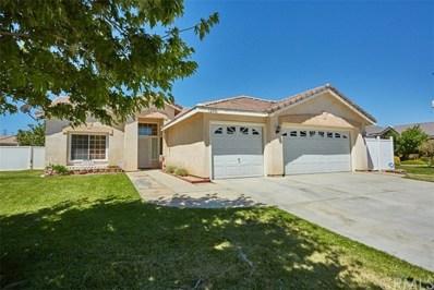 12956 Spelman Drive, Victorville, CA 92392 - MLS#: CV18150214