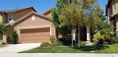 46675 Peach Tree Street, Temecula, CA 92592 - MLS#: CV18150235