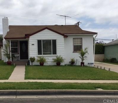 518 N 18th Street, Montebello, CA 90640 - MLS#: CV18150236