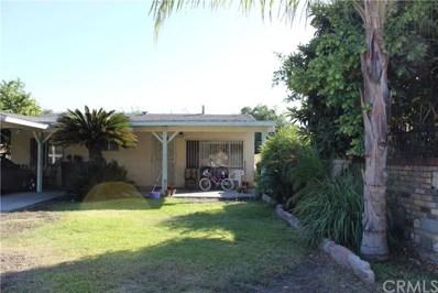 17446 Glenthorne Street, La Puente, CA 91744 - MLS#: CV18150348