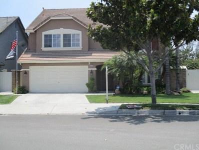 4519 Appaloosa Court, Chino, CA 91710 - MLS#: CV18150484