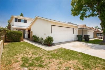 9826 Amsdell Avenue, Whittier, CA 90605 - MLS#: CV18150541