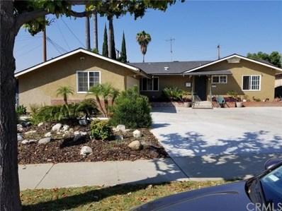 839 W Michelle Street, West Covina, CA 91790 - MLS#: CV18150683