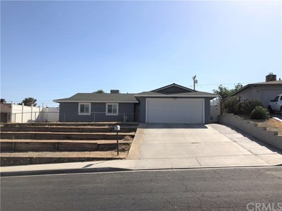 16108 Andover Drive, Victorville, CA 92394 - MLS#: CV18150792