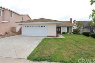 14652 Sweetan Street, Irvine, CA 92604 - MLS#: CV18150897