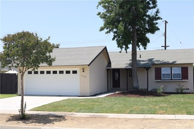 1429 Berkeley Drive, Redlands, CA 92374 - MLS#: CV18150962