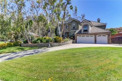 10166 Sun Valley Drive, Rancho Cucamonga, CA 91737 - MLS#: CV18151004