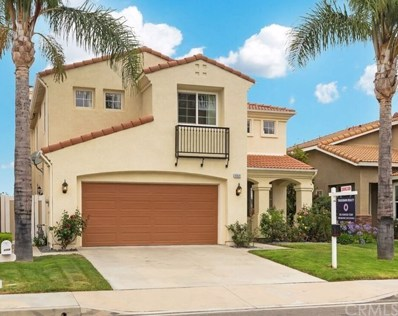 4454 Saint Andrews Drive, Chino Hills, CA 91709 - MLS#: CV18151025