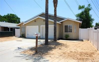 2658 12th Street, Riverside, CA 92507 - MLS#: CV18151340
