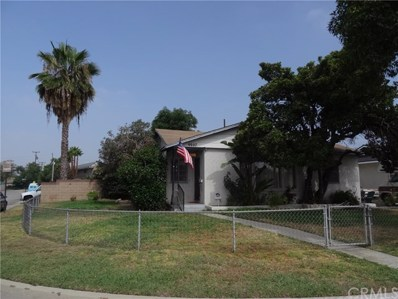 4607 Doreen Avenue, El Monte, CA 91731 - MLS#: CV18151568