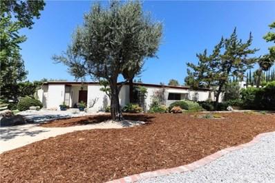 2303 Siena Court, Claremont, CA 91711 - MLS#: CV18151696