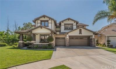 1731 Ridge View Drive, Azusa, CA 91702 - MLS#: CV18151910