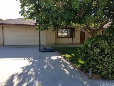 40631 158th Street E, Lancaster, CA 93535 - MLS#: CV18152167