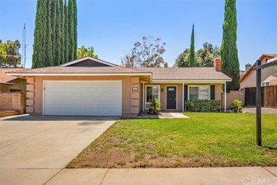 7640 Pasito Avenue, Rancho Cucamonga, CA 91730 - MLS#: CV18152195