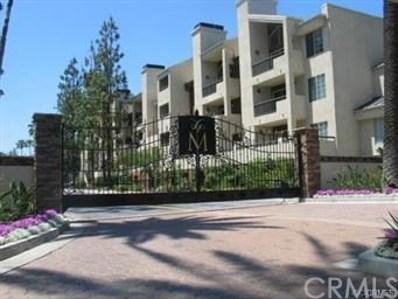 5550 Owensmouth Avenue UNIT 322, Woodland Hills, CA 91367 - MLS#: CV18152412