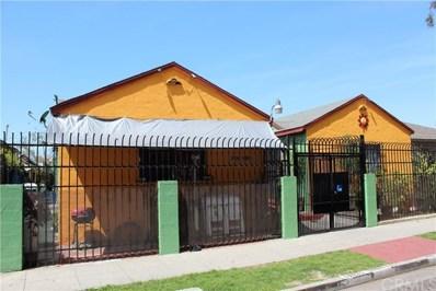 14921 S Cookacre Street, Compton, CA 90221 - MLS#: CV18152550