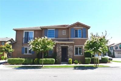 8549 Cava Drive, Rancho Cucamonga, CA 91730 - MLS#: CV18152595