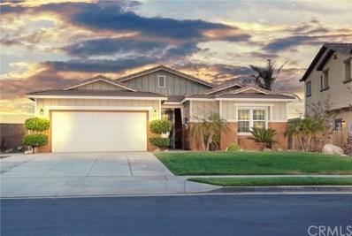 12505 Melon Drive, Rancho Cucamonga, CA 91739 - MLS#: CV18152623
