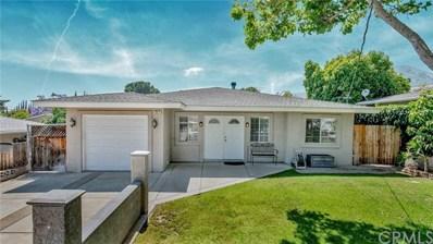 2517 Forman Street, Upland, CA 91784 - MLS#: CV18152635