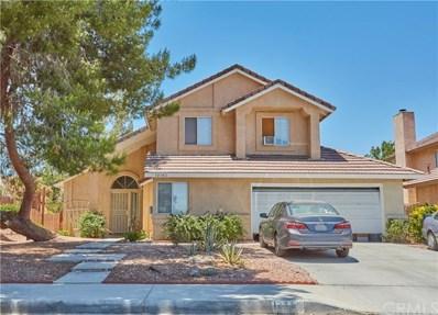 12786 San Juan Street, Victorville, CA 92395 - MLS#: CV18152729