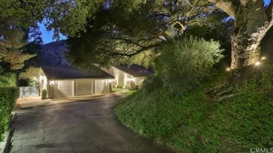 1249 Oakmead Lane, La Verne, CA 91750 - MLS#: CV18152826