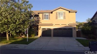 53018 Sweet Juliet Lane, Lake Elsinore, CA 92532 - MLS#: CV18152901