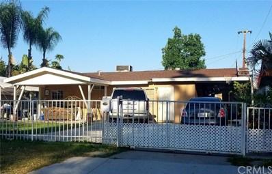 140 S Azusa Avenue, La Puente, CA 91744 - MLS#: CV18153017