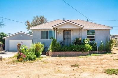 6468 Jones Avenue, Riverside, CA 92505 - MLS#: CV18153031
