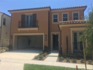 112 Cordial, Irvine, CA 92620 - MLS#: CV18153052