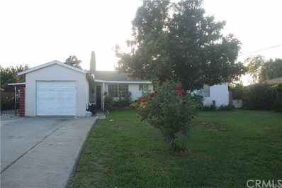4106 Wayne Court, Riverside, CA 92504 - MLS#: CV18153085