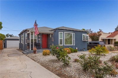 651 W 111th Street, Los Angeles, CA 90044 - MLS#: CV18153121