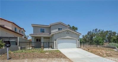 4330 El Molino Boulevard, Chino Hills, CA 91709 - MLS#: CV18153126