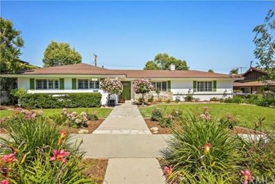 1660 N 2nd Avenue, Upland, CA 91784 - MLS#: CV18153295