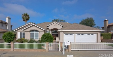 1523 Heritage Place, Glendora, CA 91740 - MLS#: CV18153304