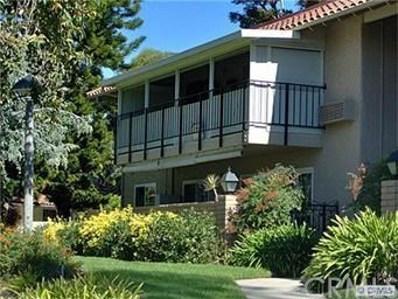 3302 Via Carrizo UNIT O, Laguna Woods, CA 92637 - MLS#: CV18153318