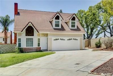 11300 Burl Drive, Fontana, CA 92337 - MLS#: CV18153398