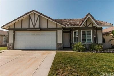 11577 Pinnacle Peak Court, Rancho Cucamonga, CA 91737 - MLS#: CV18153519