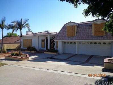 2335 N San Antonio Avenue, Upland, CA 91784 - MLS#: CV18153563